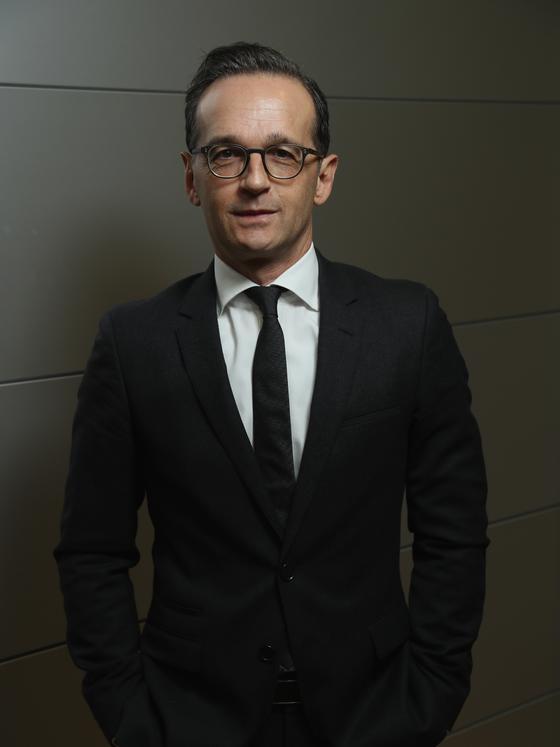 Новый министр иностранных де…