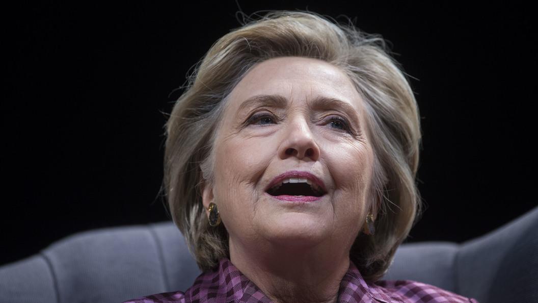 СМИ: Поражение Клинтон – благословение для Америки