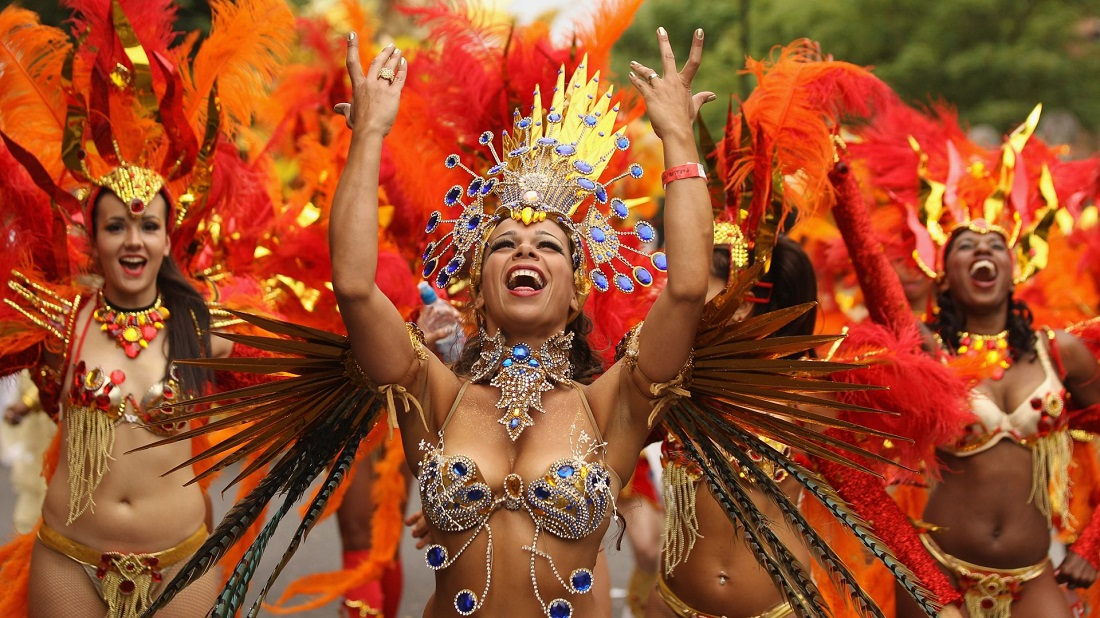 Топ-10 лучших фестивалей в мире