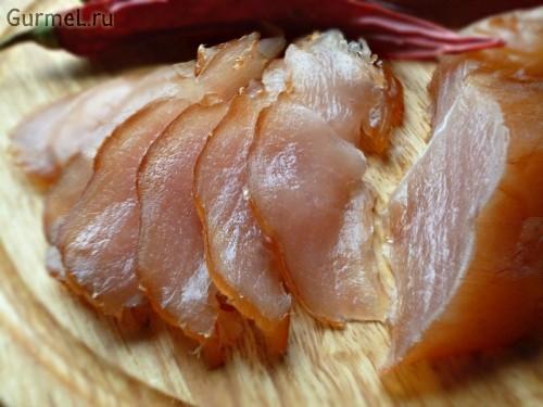 Карпаччо из куриной грудки (…