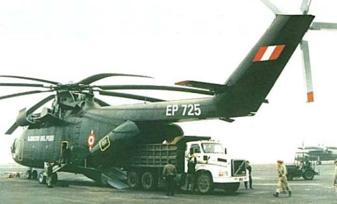 Ми-26: самый большой вертолет в истории ВВС,вертолет,гигантская техника,ми-26,Пространство