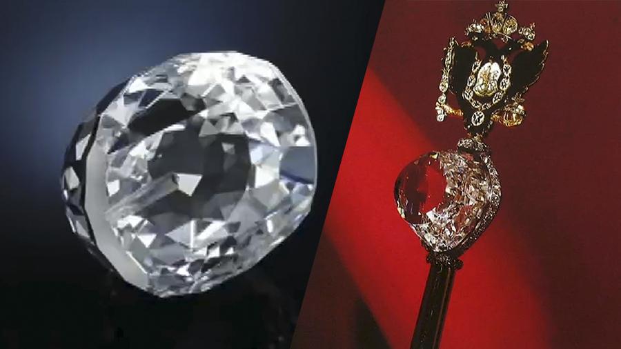 Тайны королевских драгоценностей