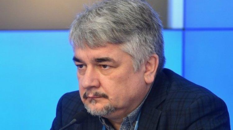 Ищенко рассказал о сценарии распада Украины