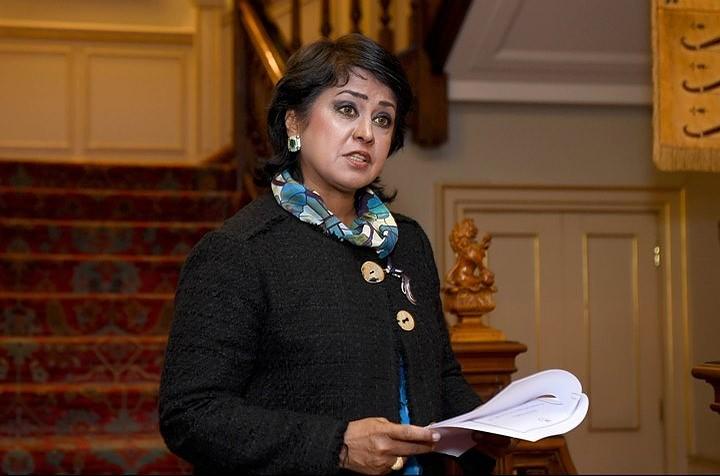 Президент Маврикия подала в отставку из-за обвинений в коррупции