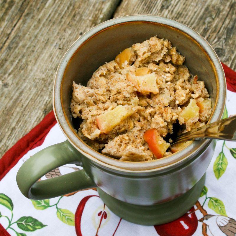 Вкусные и полезные блюда, которые можно сделать в кружке