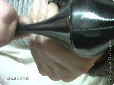 Замена каблуков своими руками
