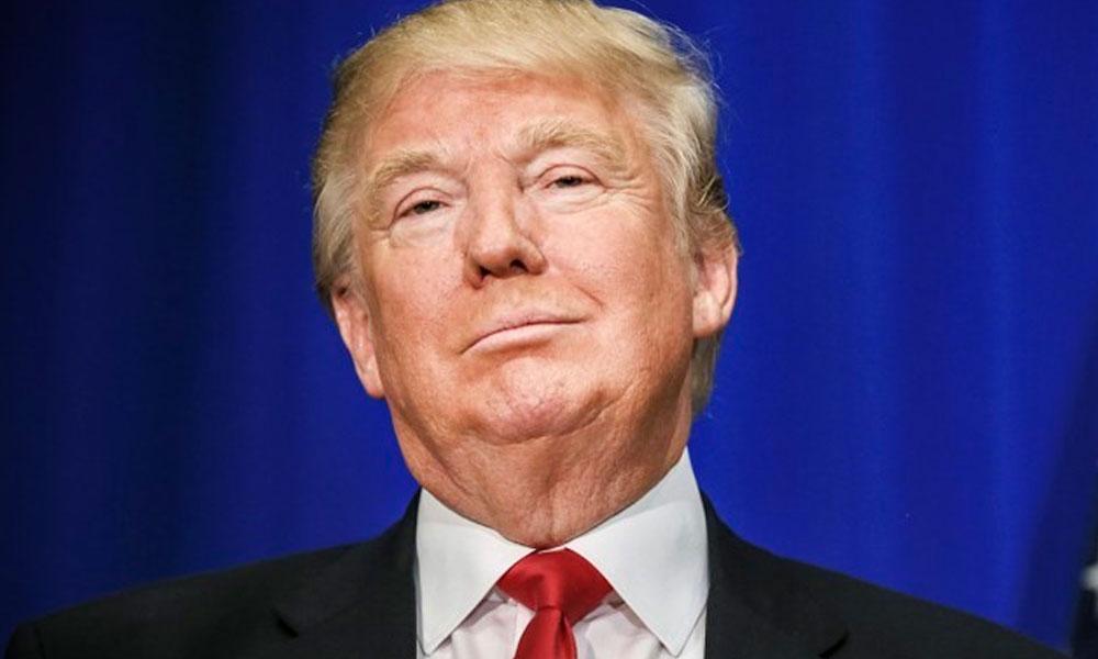 «Великие дела»: Трамп назвал…