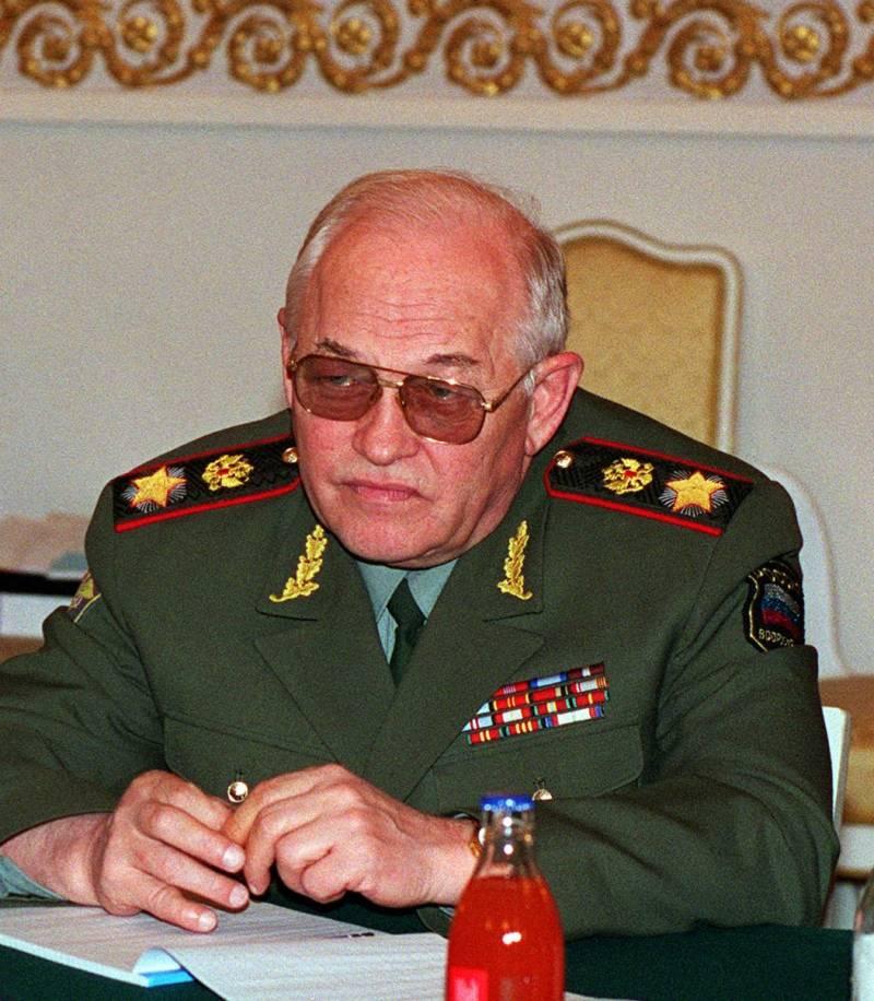 Почему в современной российской армии нет маршалов? армия