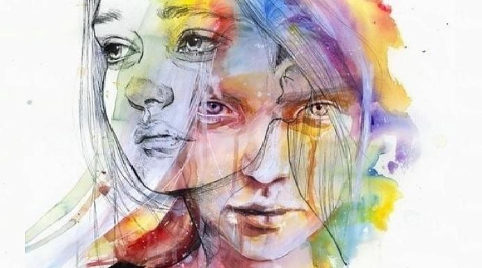 Психосоматика. Таблица заболеваний