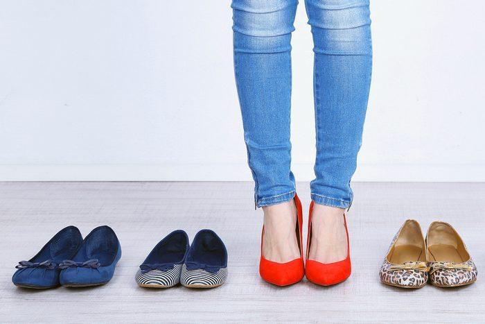 Советы, которые продлят жизнь любой обуви
