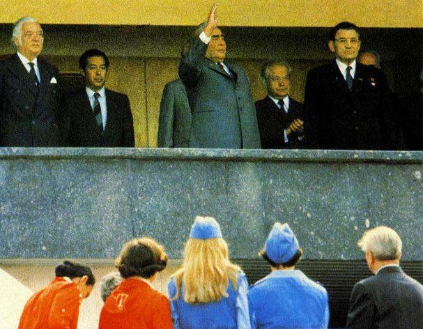 Что хорошего случилось в эпоху Брежнева?