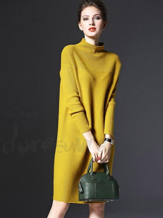 Теплые платья на зиму 2019. Супер актуально для настоящих модниц