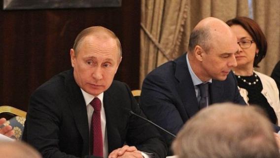 Политолог оценил роль Набиуллиной и Силуанова в «заговоре против Путина»