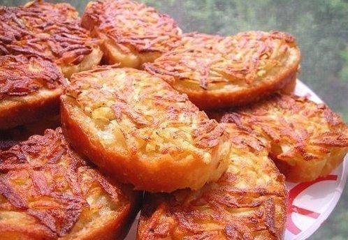 7 рецептов горячих и быстрых бутербродов