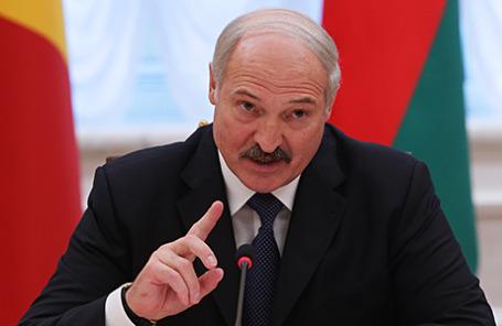 Белоруссия откажется от росс…