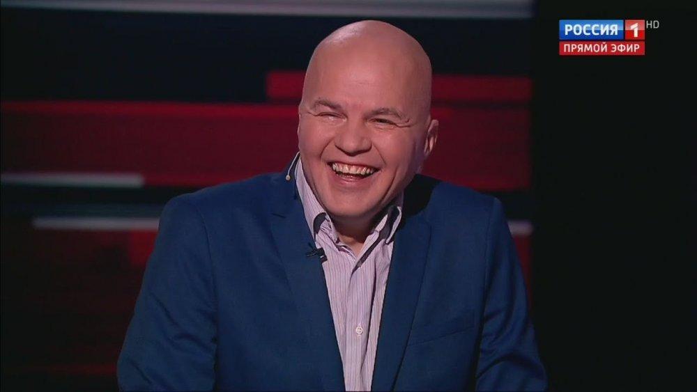 Соловьев резко осадил Ковтуна: Хорошо без русских – вали из России