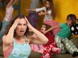 Как можно не любить детей? Часть 3