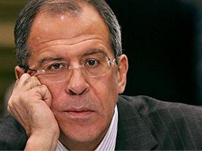 Сергей Лавров поумерил всеобщую эйфорию от победы Трампа