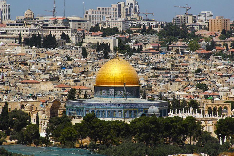 Малоизвестные факты об Израиле