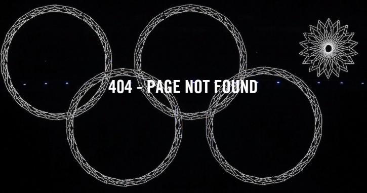 Троллинг 404 уровня: МОК пог…