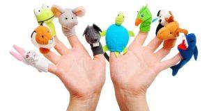 Игры для маленьких детей и их значение в развитии ребенка