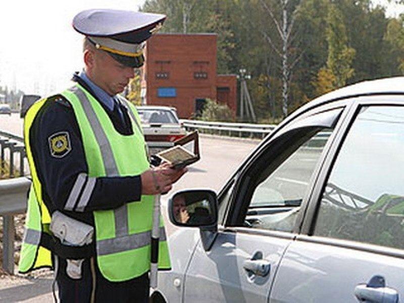 МВД закроет хитрую лазейку для пьяных водителей