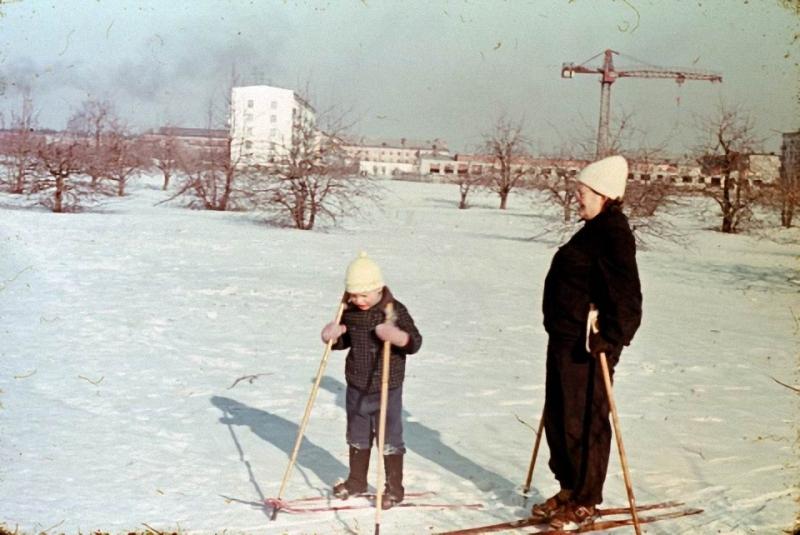 О нашем детстве – поколению 1972-82 посвящается