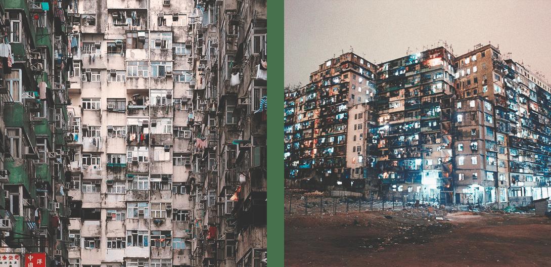 Самые дорогие трущобы мира где и как,жилье,кто