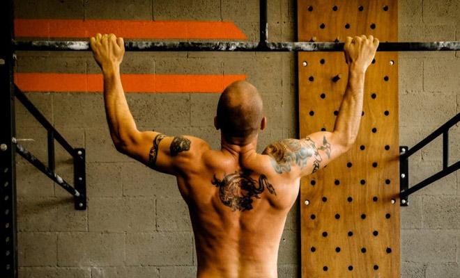 Мексиканские заключенные придумали тренировку для замкнутого пространства. 20 подходов на каждое упражнение Культура