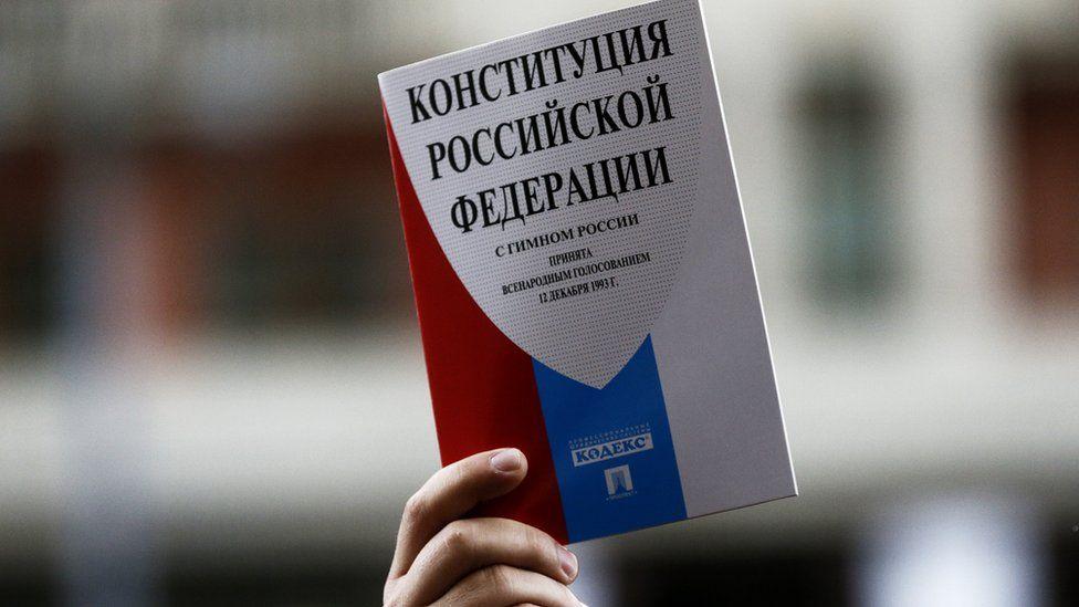 Большинство россиян хотят закрепить социальные гарантии в обновленной Конституции РФ