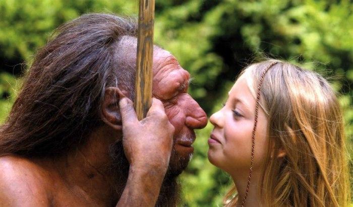 Интимные истории неандертальцев и предков современных людей
