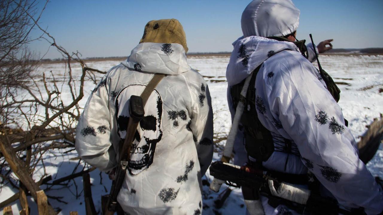 В ДНР о наступлении ВСУ на Донбасс: готовы к тотальному сопротивлению