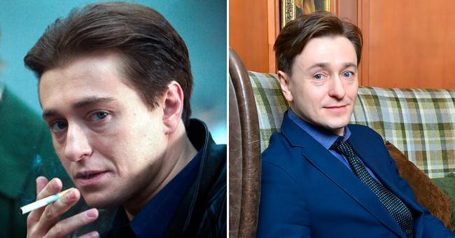 """15 лет спустя: как сейчас выглядят и чем занимаются актеры сериала """"Бригада"""""""