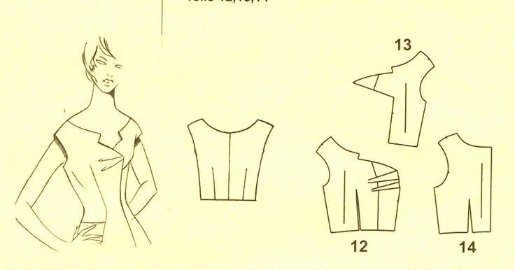 Моделирование оригинальных деталей 5