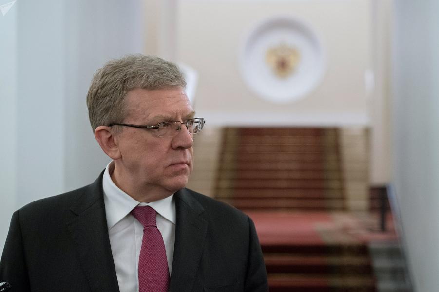 «Административная гильотина» Кудрина. Правительство может стать «маленьким»