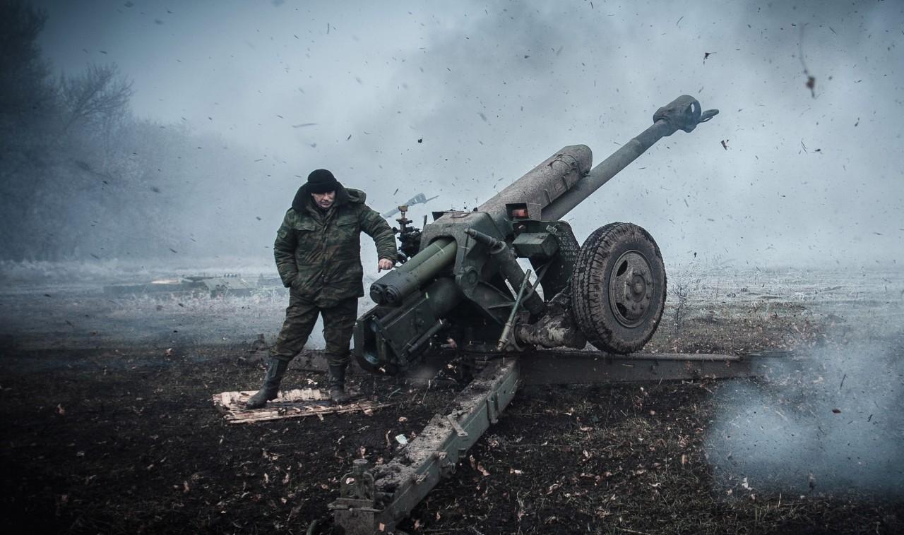 «Война никогда не закончится»: какое настроение царит в ДНР?