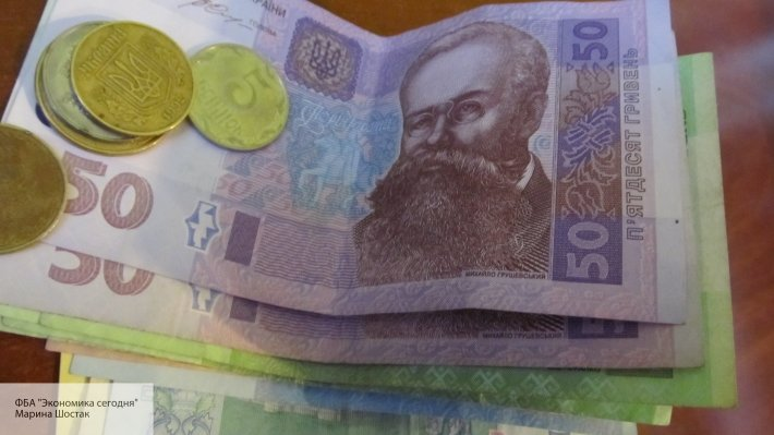 Киев будет латать дыры в бюджете за счет пенсий, социальных выплат и продажи земли