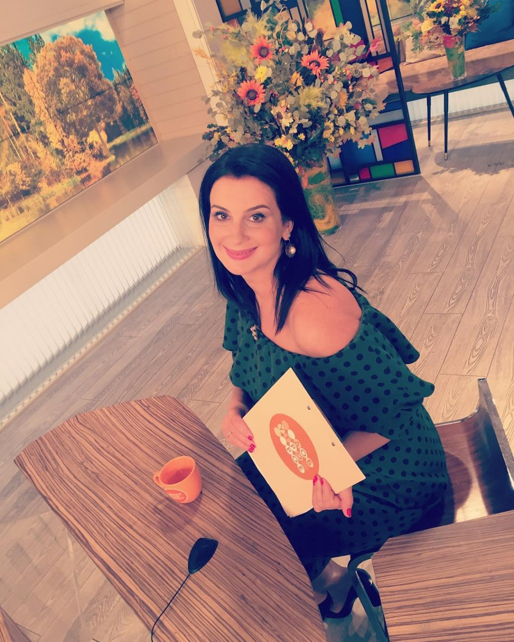 Екатерина Стриженова скоро станет бабушкой