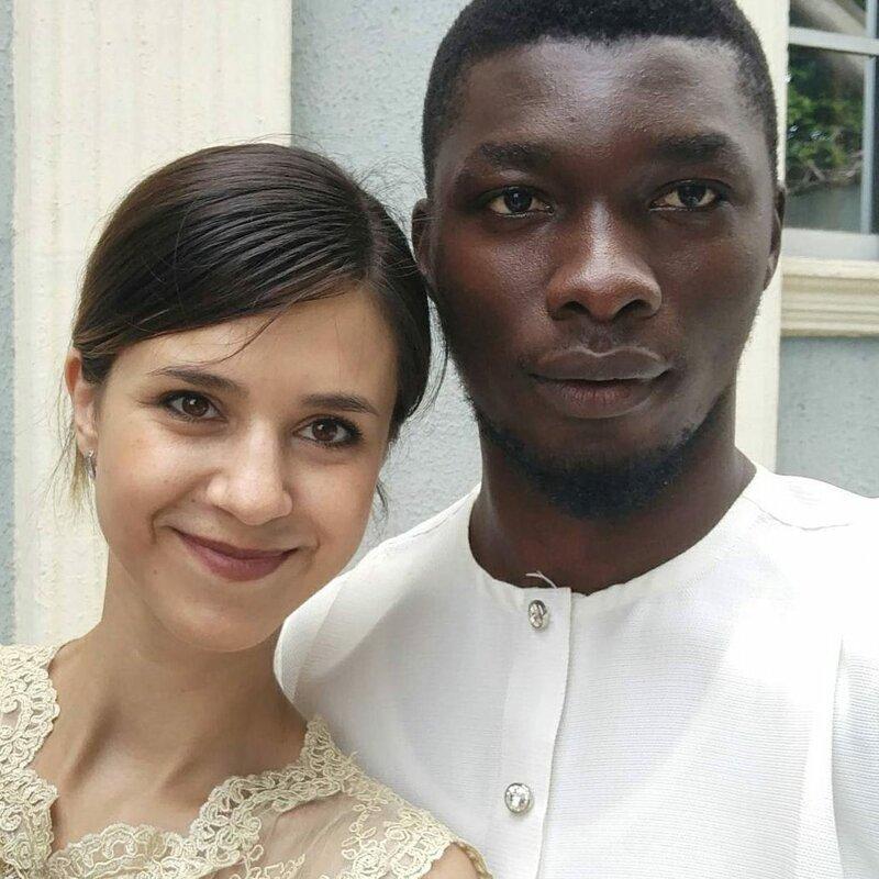 Из Ижевска — в Нигерию: Как сложилась судьба россиянки, переехавшей к мужу в Африку Любовь, африка, в мире, история, люди, нигерия, отношения