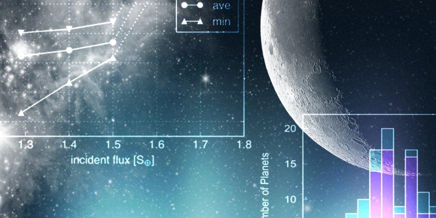 15 новых планет вокруг холодных карликовых звезд