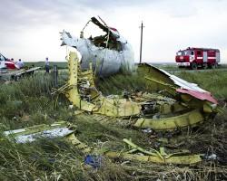 Ополченцы передадут «черные ящики» с упавшего Boeing 777 международной комиссии