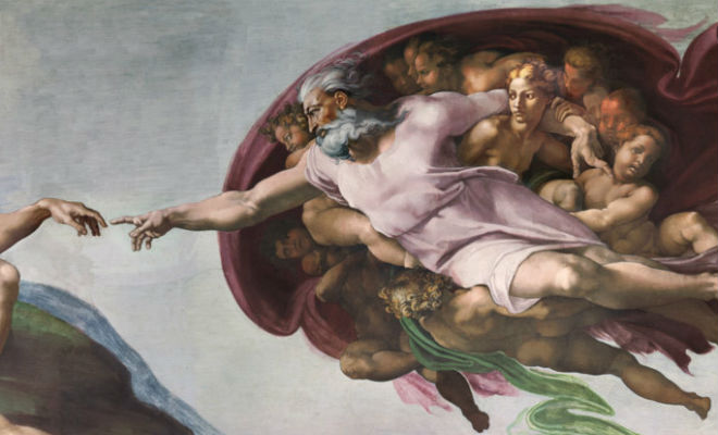 Прикосновение ангела: секунда, которая изменила прохожему судьбу