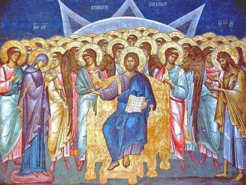 7 марта – Обретение мощей мучеников, иже во Евгении (395-423).