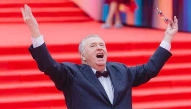 Жириновский: Следующих выбор…