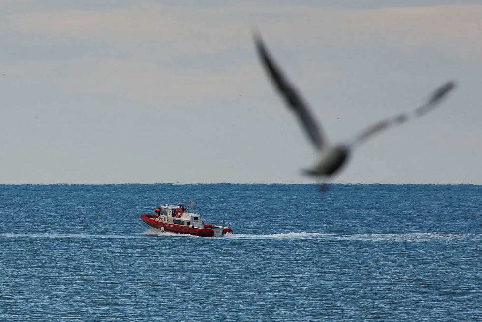 Версия крушения Ту-154 из-за птицы стала основной