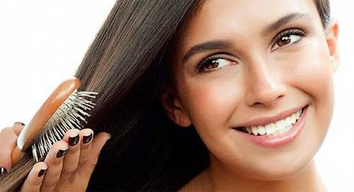 Секреты красоты. Хитрости для здоровых и красивых волос