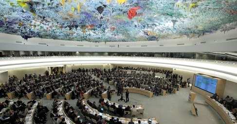 Россия поднимет в ООН вопрос…