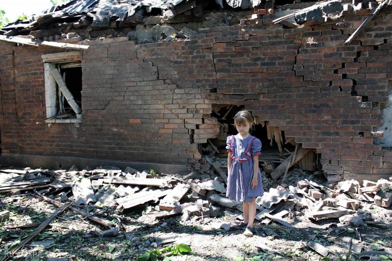 4 года войны: к какой жизни …