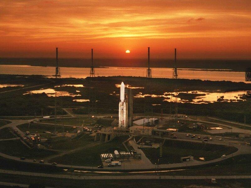 Байконур запуск, космические корабли, космодром, космос, красота, фотомир