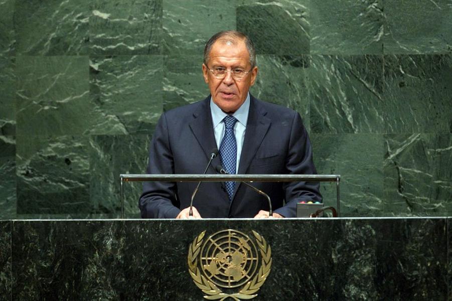 Лавров рассказал НАТО всё, что о нем думает